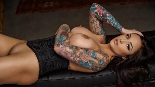 MFC TattGoddess Jessica Wilde