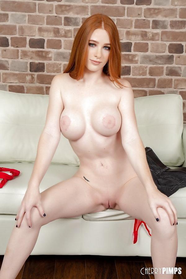 Scarlett Snow